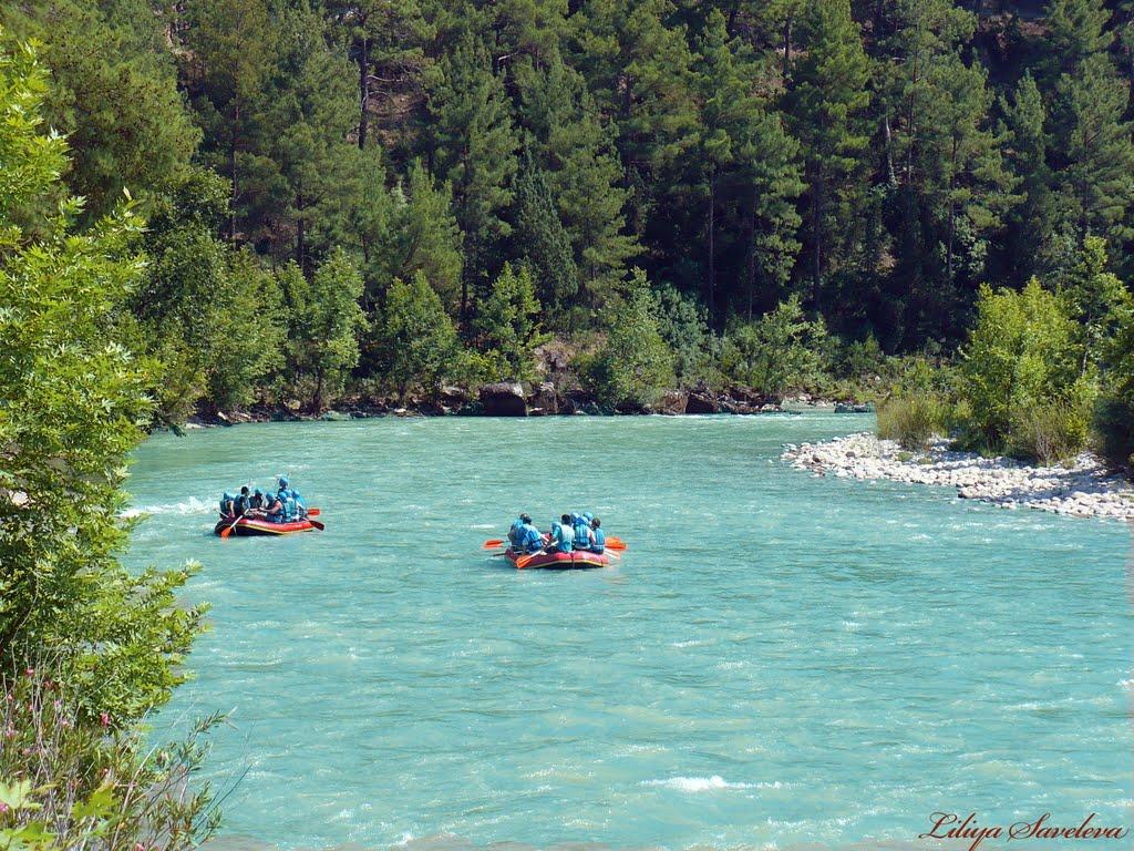 نهر كوبورتشاى