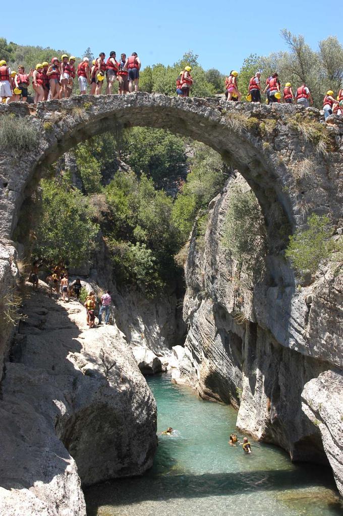 جسر أولوك