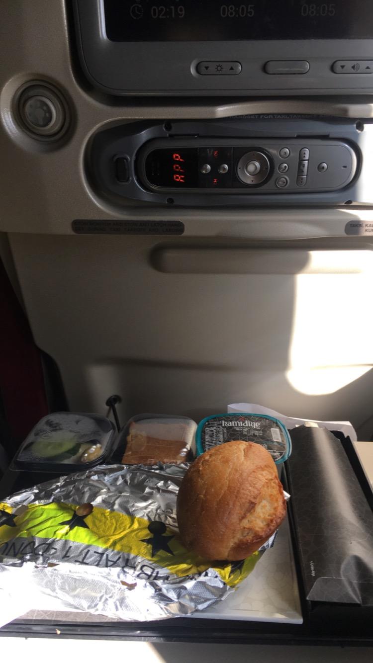خدمات الطائرة