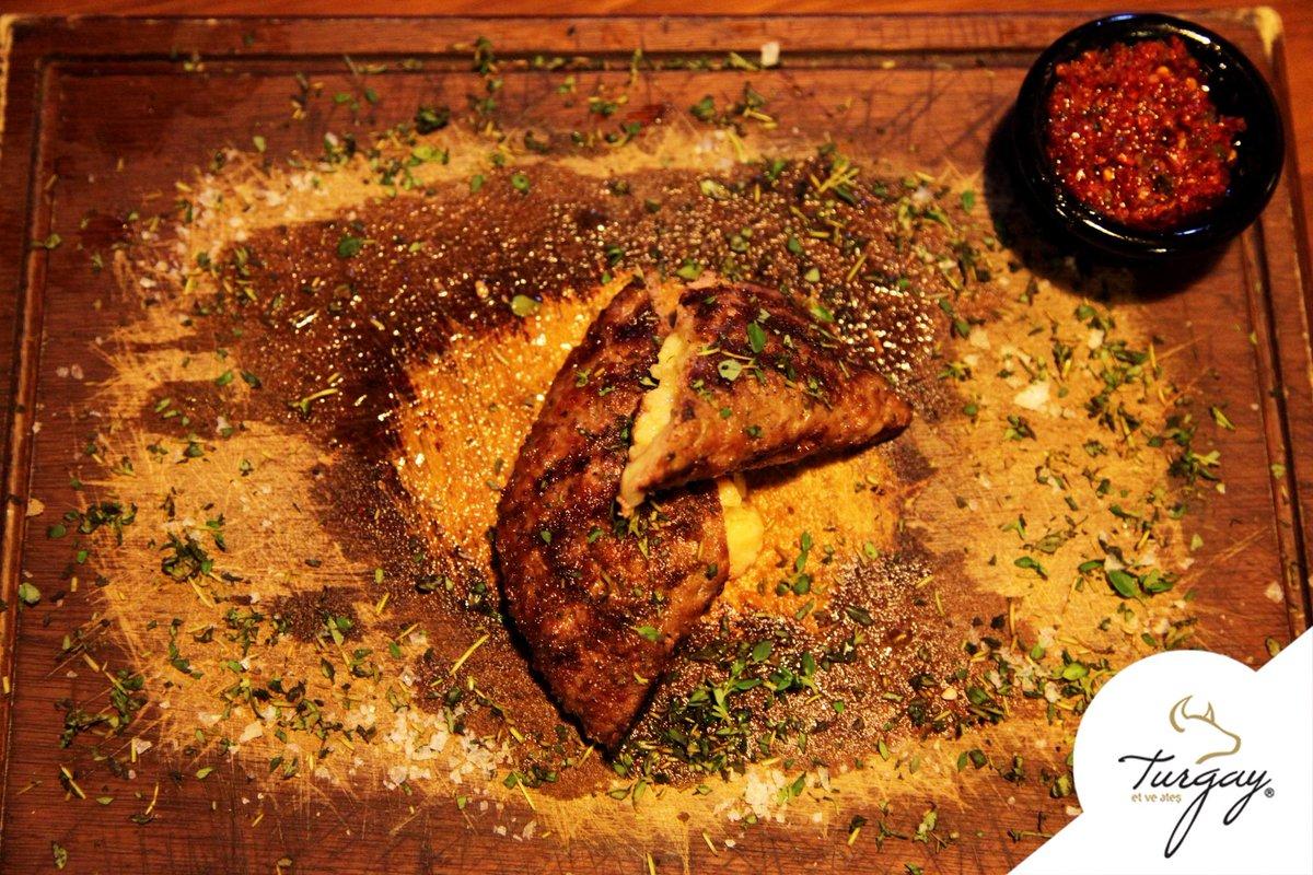 مطعم تورجاي انطاليا
