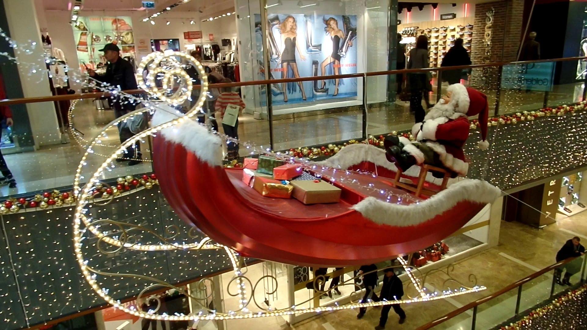 مركز تسوق تيرا سيتي انطاليا