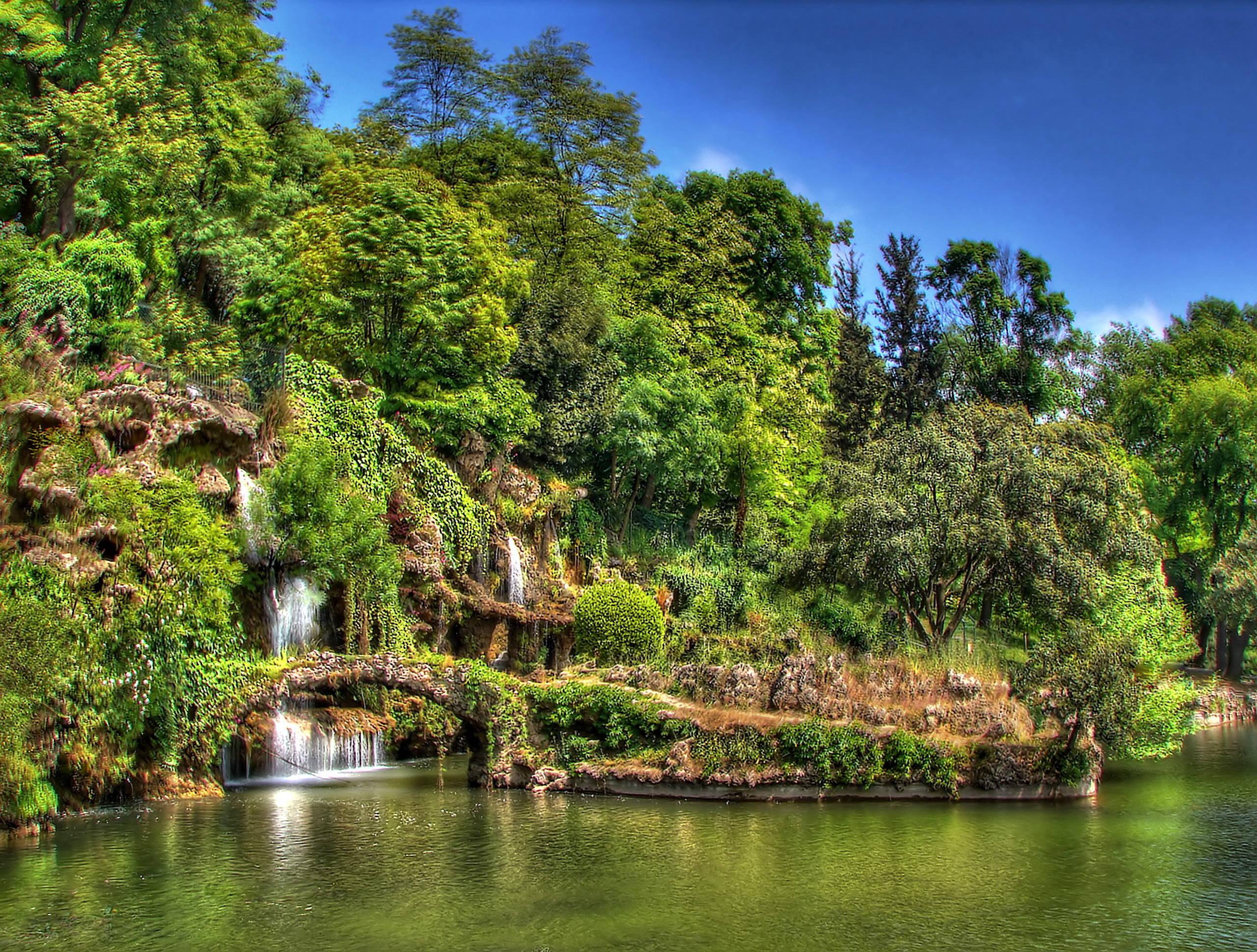حديقة إميرجان